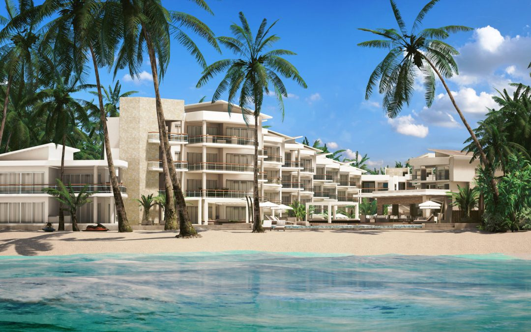 PUNTA CANA LUXURIOUS OCEAN BEACH FRONT CONDOMINIUMS